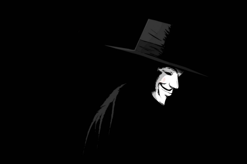 Guy Fawkes: Remember, remember the… 5th of November
