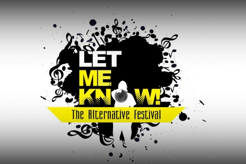 Let Me Know! Festival: Η πόλη μας ανήκει