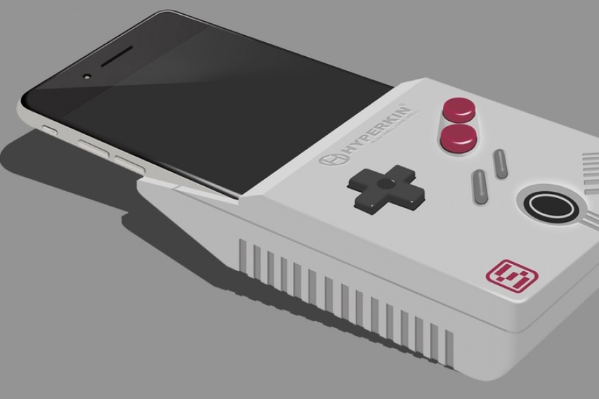 Gadgets | Κάνε το iPhone Game Boy!