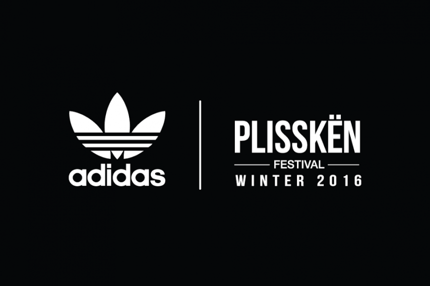 Αdidas Originals goes to Plisskën!
