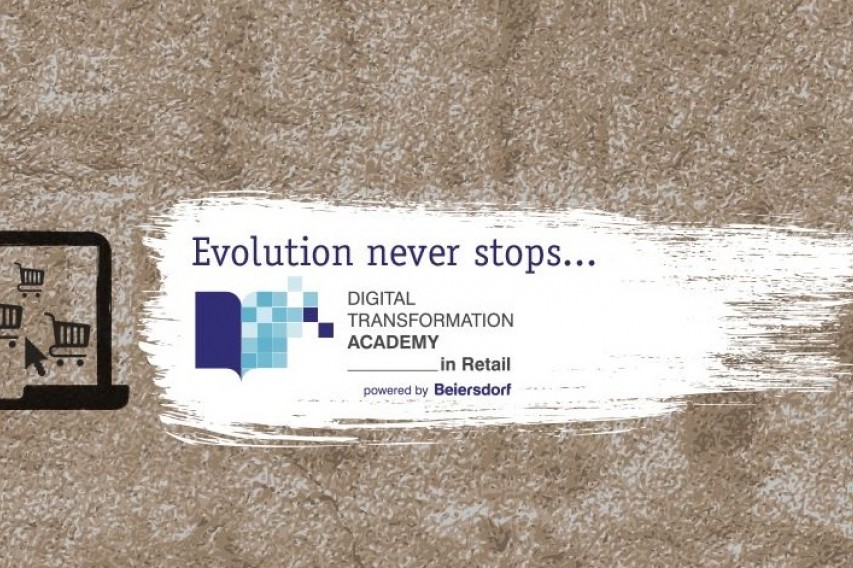 Digital Transformation Academy in Retail