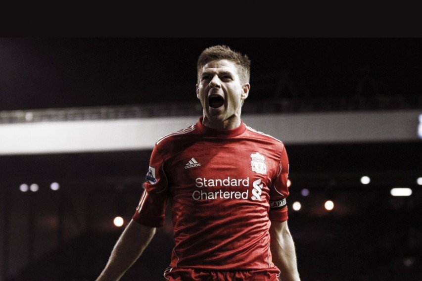 O Captain! My Captain! - Η τελευταία ευκαιρία του Steven Gerrard