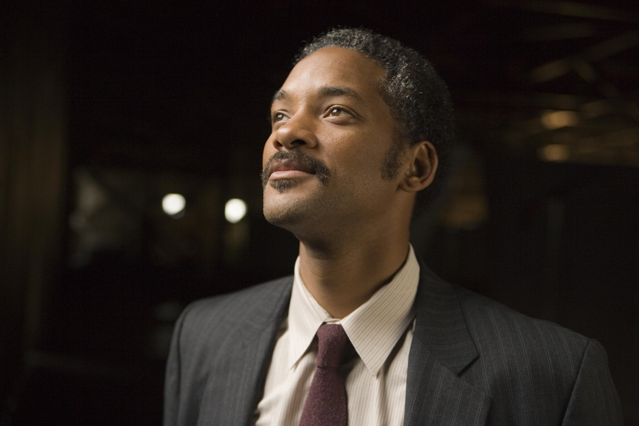 Will Smith - The Pursuit of Happiness