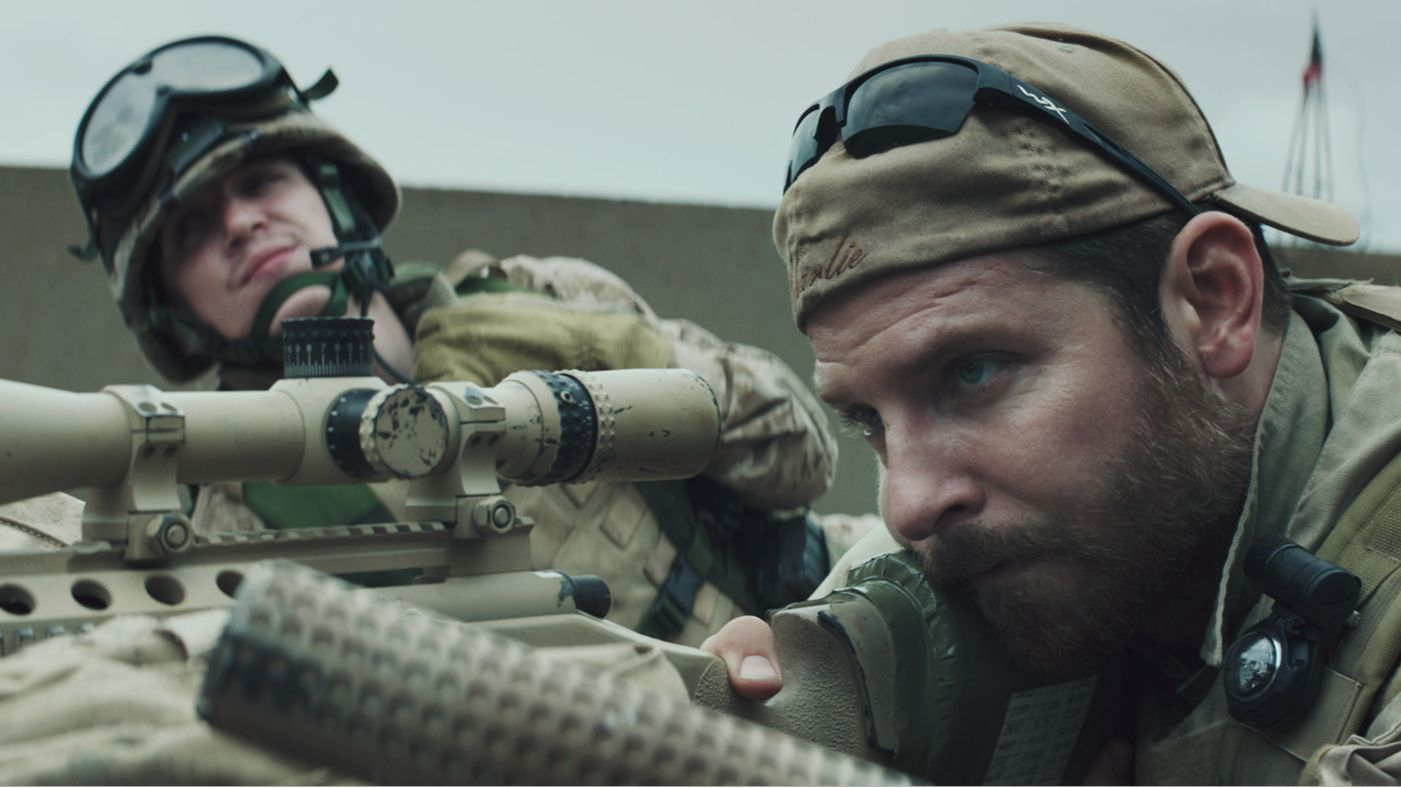 Warner Bros||http://www.rollingstone.com/politics/news/american-sniper-is-almost-too-dumb-to-criticize-20150121