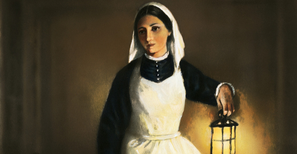 The 8 Percent||https://www.shethepeople.tv/news/7-little-known-facts-about-florence-nightingale/