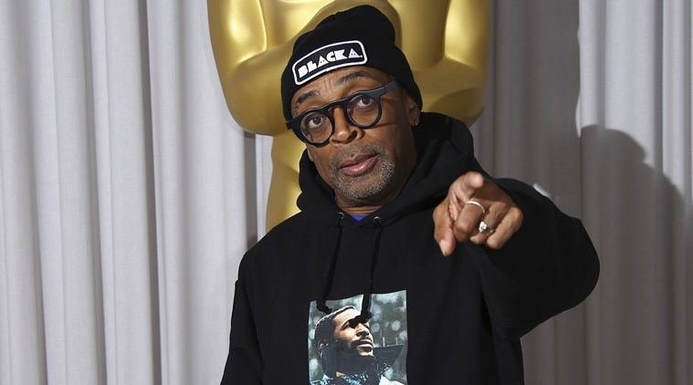 indianexpress.com||https://indianexpress.com/article/entertainment/hollywood/road-to-oscars-2019-spike-lee-to-win-best-director-award-for-blackkklansman-5593076/