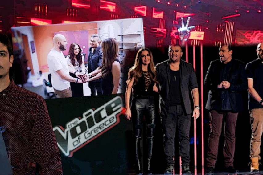 The Voice 2: Η επιστροφή των 4 υπέροχων!